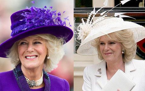 Không chỉ chiếm trọn trái tim Thái tử, tình địch của Công nương Diana còn ăn đứt các nhân vật Hoàng gia khác ở điểm này về trang phục