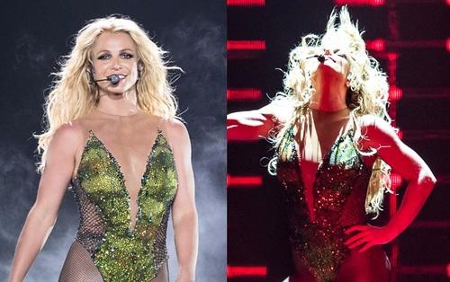 Chỉ 1 lần trong đời: Fan Việt ùn ùn kéo nhau sang Thái xem concert của Britney!