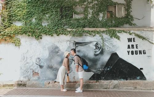 4 chuyến đi của các cặp đôi khiến bạn hiểu rằng: Ngày mình đi với nhau ấy là ngày đẹp trời!