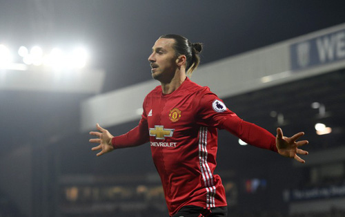 0h30 TRỰC TIẾP Man Utd - Newcastle: Ibrahimovic trở lại