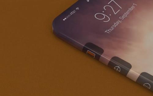 Chiếc iPhone của năm 2020 sẽ trông bá đạo thế này đây