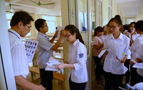 Thứ trưởng GD&ĐT: Một thí sinh đăng ký 48 nguyện vọng vào đại học