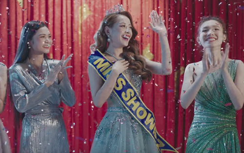 """Giữa ồn ào bị đồng nghiệp đá xéo, Chi Pu tung teaser MV mới với phát ngôn: """"Từ hôm nay, hãy gọi tôi là Hoa hậu"""""""