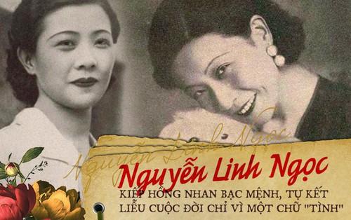 Đắng cay một kiếp hồng nhan: Cái chết của nữ minh tinh làm rúng động dư luận Trung Quốc một thời, khiến nhiều người tự tử theo vì quá tiếc thương