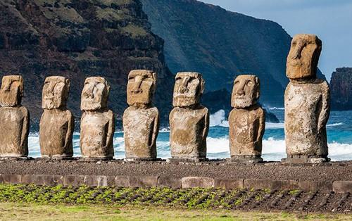 Một trong những bí ẩn lớn nhất về đảo Phục Sinh có thể đã được giải mã