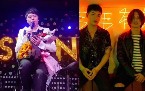 """Ngẫu hứng cover hit """"Hongkong1"""", Trịnh Thăng Bình được khen hát """"ngọt"""" không thua kém bản gốc"""