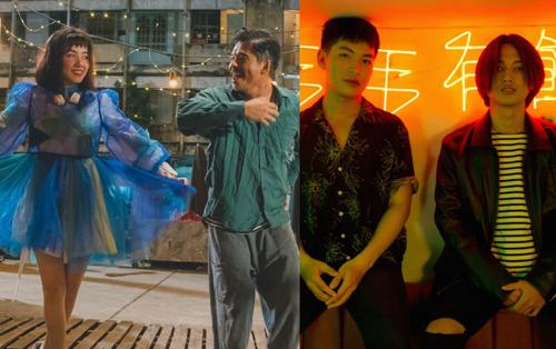 """Vpop tuần qua: Nghệ sĩ ồ ạt ra mắt sản phẩm, nhưng """"Thằng điên"""" thắng thế mọi mặt trận"""
