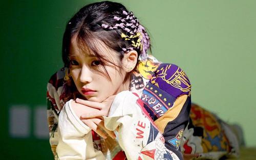 Nối gót Sunmi, IU lập thành tích ngang hàng với Black Pink và Red Velvet trong năm nay