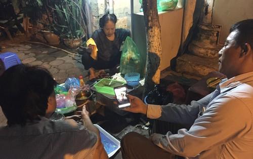 Vụ thanh niên chặn xe đâm bạn gái cũ giữa phố Hà Nội: