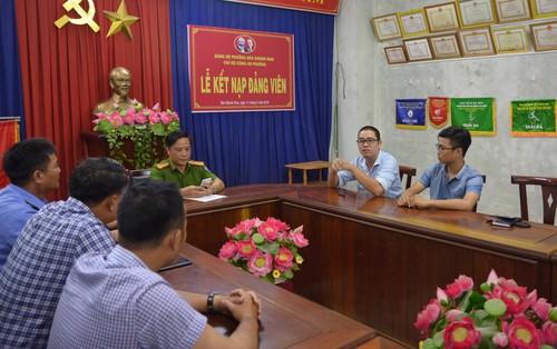 Phóng viên bị bảo vệ bãi rác hành hung, dọa giết, chôn sống khi đang tác nghiệp ở Đà Nẵng