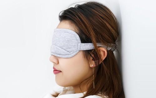 Mặt nạ thông minh của Xiaomi: dựa trên sóng não để phát nhạc, giúp người dùng ngủ ngon và thức dậy thoải mái hơn
