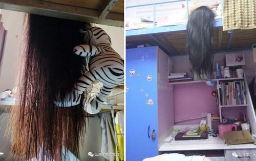 Truyện kinh dị siêu ngắn nhưng gây ám ảnh kinh niên ở ký túc xá: Đứa giường trên xõa tóc khi ngủ!