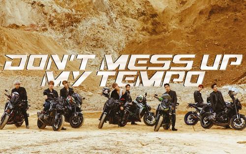 Nối gót BTS, EXO chính thức mở bán album trên Amazon cho fan quốc tế