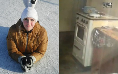 Sát nhân máu lạnh giết hại bạn tình rồi ăn thịt gây chấn động nước Nga
