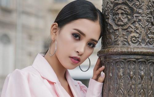 Đúng 1 tháng sau khi đăng quang Hoa hậu Việt Nam, Tiểu Vy mới lấy lại được Facebook vì liên tục bị hacker chiếm đoạt