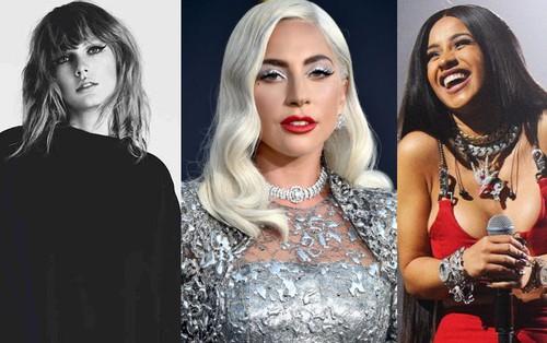 Thiết lập thêm loạt kỷ lục mới tại BXH Billboard danh giá, ba nghệ sĩ nữ này là ai?