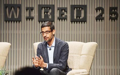 CEO Google xác nhận công ty đang phát triển công cụ tìm kiếm cho Trung Quốc
