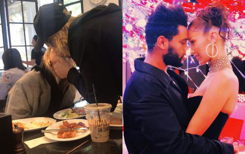 Trong lúc Selena Gomez nhập viện, hai bạn trai cũ từng mặn nồng với cô hiện đang làm gì?