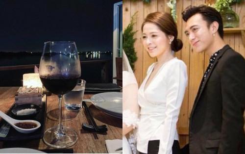 Đăng ảnh lãng mạn kèm chia sẻ lấp lửng, Soobin Hoàng Sơn bị nghi tổ chức tiệc kỉ niệm 1 năm yêu bạn gái xinh đẹp