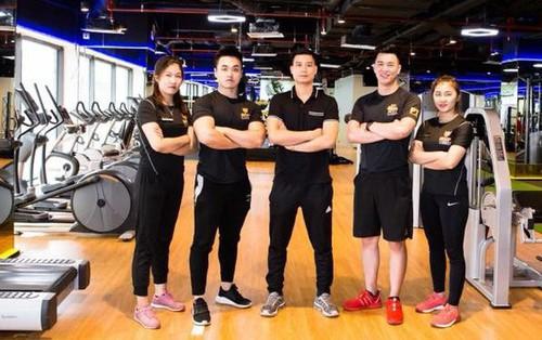 Tưng bừng khai trương trung tâm thể thao cao cấp tại Hà Nội