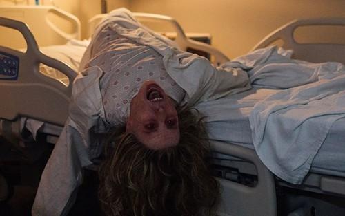 """4 bộ phim sẽ khiến bạn thức trắng cả đêm với nỗi sợ mang tên """"bóng đè"""""""