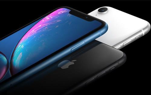 Đến từ nhà Táo mà iPhone XR không bị trì hoãn lên kệ, có lẽ do nhu cầu thấp?