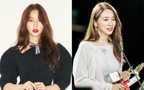 Yoon Eun Hye xuống sắc thấy rõ trong phim truyền hình đầu tiên sau 5 năm