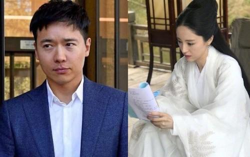Lấy lại tinh thần giữa scandal cưỡng bức của chồng, Đổng Tuyền quay trở lại showbiz chăm chỉ làm việc