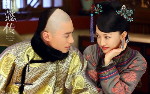 Fan tức giận: Hoắc Kiến Hoa - Dương Mịch được đề cử giải thưởng diễn xuất, Châu Tấn không có tên