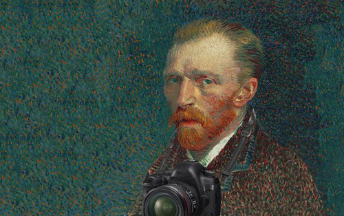 10 bài học để đời của danh họa Van Gogh mà dân chụp ảnh cần khắc cốt ghi tâm