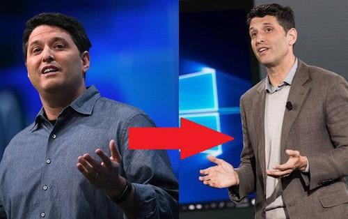 Xem series truyền hình và họp trong khi đi bộ đã giúp người đàn ông quyền lực thứ 2 ở Microsoft giảm 18kg như thế nào?
