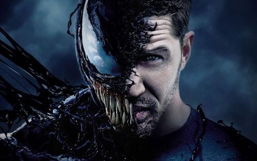 """Tất cả đã lầm: """"Venom"""" không phải phim siêu anh hùng mà là tác phẩm ngôn tình!"""