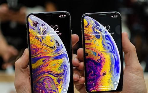 iPhone XS bán chạy ầm ầm nhưng vẫn thua xa một nhân tố không ai nghĩ đến trong lịch sử Apple