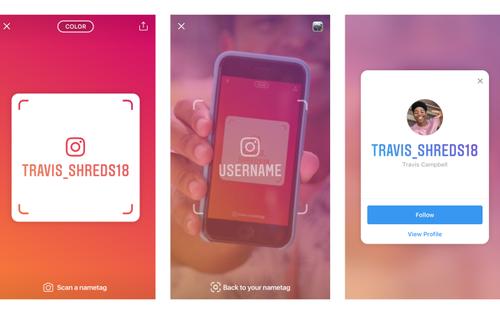 Instagram bất ngờ ra mắt 2 mánh mới giúp dễ tìm crush cùng trường, ổn hơn thì tiếp cận follow kiểu mới luôn