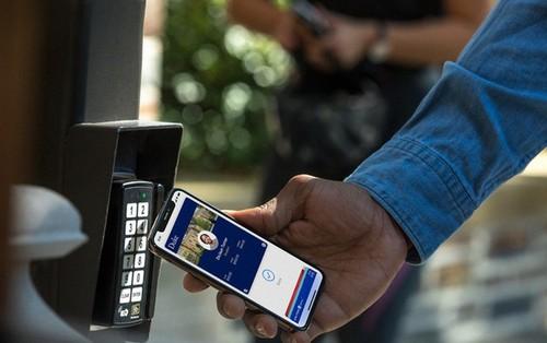 Nhiều trường đại học tại Mỹ cho phép sử dụng iPhone thay thế cho thẻ sinh viên
