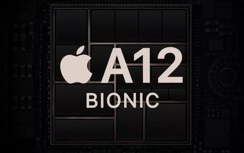 Sức mạnh chip A12 Bionic trên iPhone XS mạnh gần bằng chip máy tính tốt nhất
