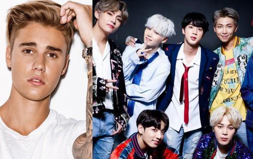 Top 10 MV thu hút nhiều bình luận nhất trên Youtube: Phân nửa là nghệ sĩ Hàn, BTS chiếm đến 3 vị trí