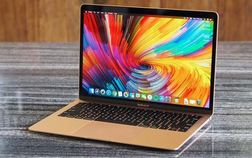 """""""Lột trần"""" MacBook Air 2018 mới thấy Apple sắp xếp linh kiện đẹp mắt tỉ mỉ như thế nào"""