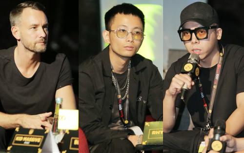 Dàn DJ đình đám bậc nhất đồng loạt quy tụ trong hội nghị âm nhạc hàng đầu Châu Á lần đầu tổ chức tại Việt Nam