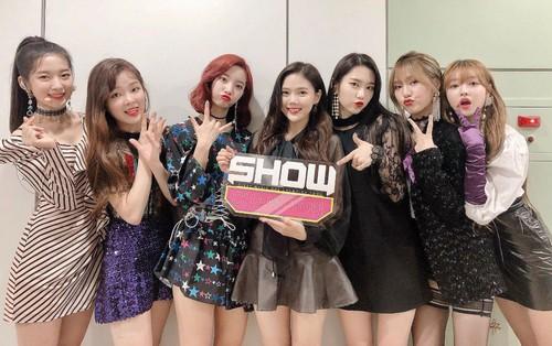 """Có thể bạn chưa biết: Đây chính là girlgroup """"tiền bối"""" được TWICE yêu quý nhất trong nhiều năm qua"""