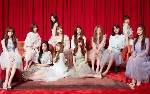 Debut chưa đầy nửa tháng, IZ*ONE chính thức trở thành nhóm nhạc nữ thứ 5 vượt trăm nghìn bản album, xếp cạnh loạt tên tuổi lão làng