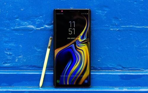 Galaxy Note 9 lại ẵm giải Thiết kế Ấn tượng nhất năm tại sự kiện công nghệ hàng đầu thế giới