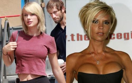 """Khi sao Hollywood nâng ngực: Người sexy thêm bội phần, kẻ thì làm vòng 1 trở nên méo mó """"thảm họa"""""""