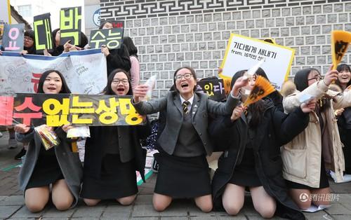 Có thể bạn chưa biết: Tiếng Việt chính là môn Ngoại ngữ thứ hai trong kỳ thi Đại học khốc liệt hàng đầu thế giới ở Hàn Quốc