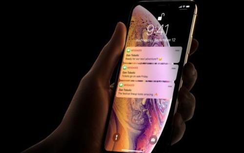 Nhất định 6 tính năng smartphone này sẽ trở thành