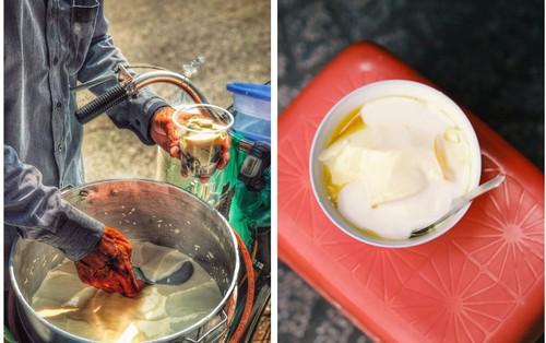Trước khi có trà sữa, đây là món ăn vặt chứa đựng cả bầu trời tuổi thơ của bao người!