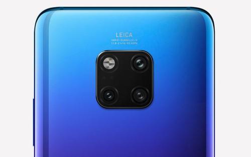 """Smartphone """"săm soi"""" cực mạnh sắp xuất hiện: 4 camera zoom quang học 10x, ngắm từ Bà Triệu ra phố đi bộ cũng nét căng"""