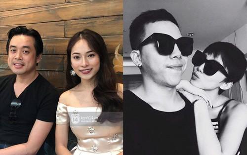 Các sao Việt liên tục bị đặt nghi vấn hẹn hò: người dũng cảm thừa nhận - người chờ mãi chẳng chịu khai