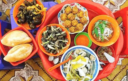 """Ở Hà Nội có những món ăn thường xuyên """"dính"""" với nhau, thưởng thức vào thời tiết này là nhất!"""