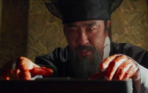 Sau Rampant, Hàn Quốc lại tiếp tục kết hợp Netflix làm phim xác sống